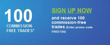Optionshouse 100 free trades